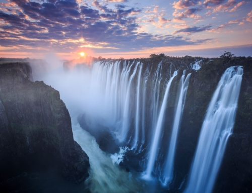 Finalmente hai deciso di realizzare il sogno di un viaggio in Sud Africa?