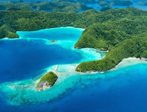 Quali sono le 10 isole del Pacifico più belle?