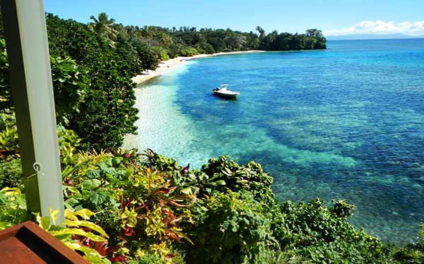 Taveuni isola per vacanze 2