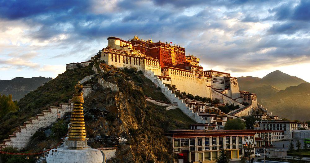 viaggio in tibet nepal agenzia
