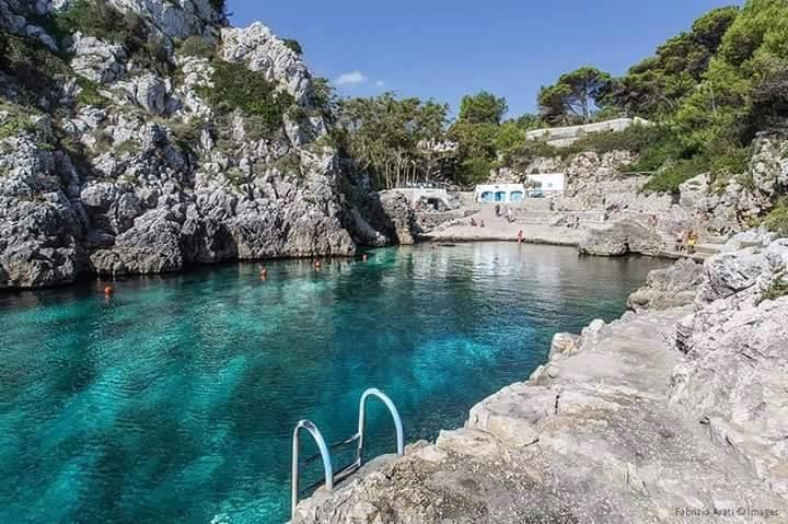 Vacanze in Salento Alloggi