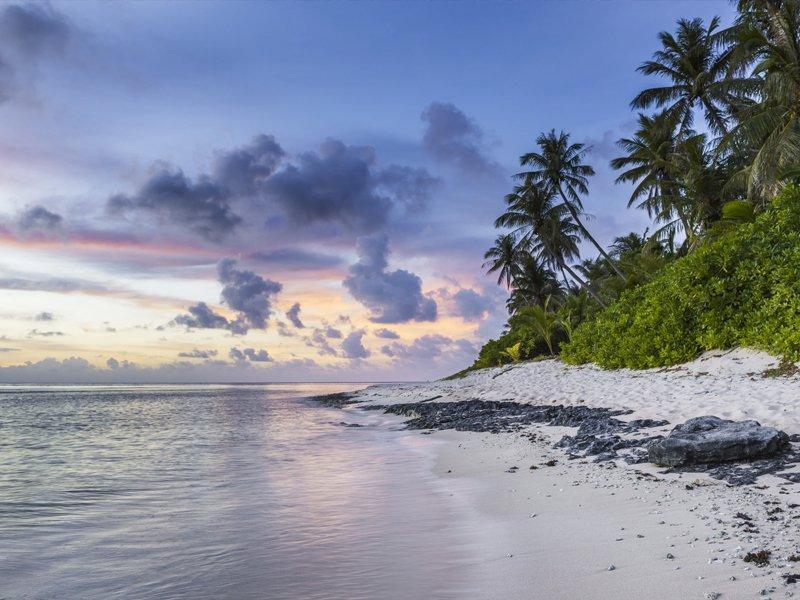viaggio in australia isole caraibi maldive