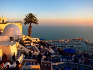 Tunisi clima