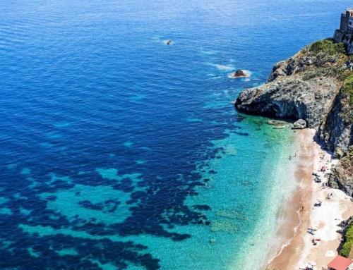 Quali sono le spiagge più belle dell'Isola d'Elba?