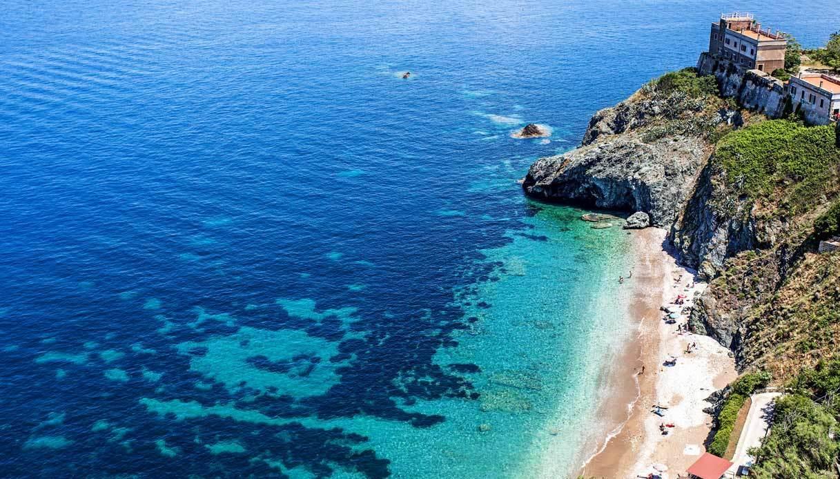 isola d'elba le spiagge più belle