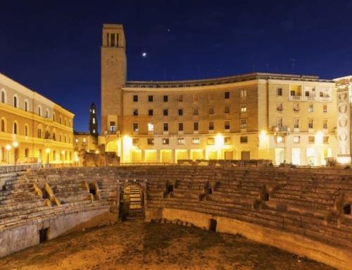 Vacanze in Puglia: cosa vedere a Lecce capitale del Salento