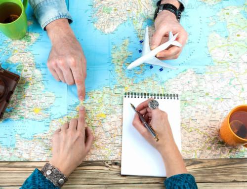 Qual'è la migliore agenzia viaggi?