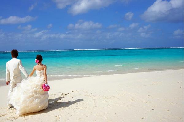 viaggio di nozze ai caraibi idee destinazioni luna di miele