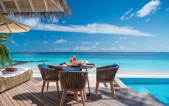 viaggio di natale alle maldive