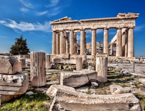 Cosa vedere ad Atene? Un pò di consigli utili.