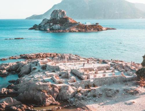 Le 5 cose da vedere sull'Isola di Kos.