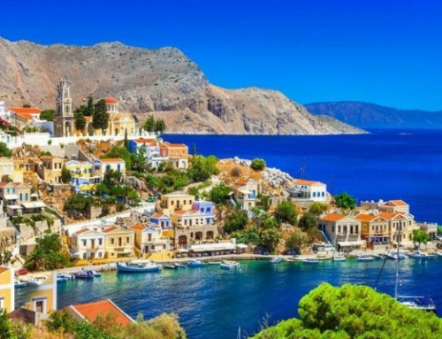 Cosa vedere a Rodi? Una vacanza in Grecia tra storia e natura.
