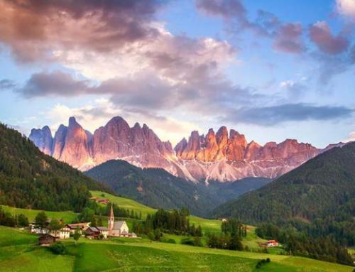 Cosa vedere durante le tue vacanze in Trentino? Alla scoperta di 10 luoghi incantevoli!