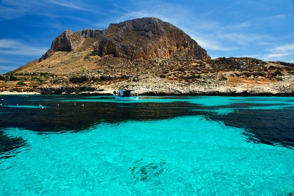 isole egadi vacanza in sicilia
