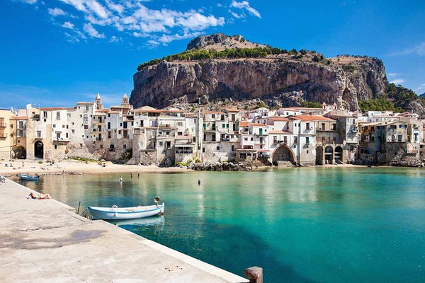 vacanze in sicilia cefalù