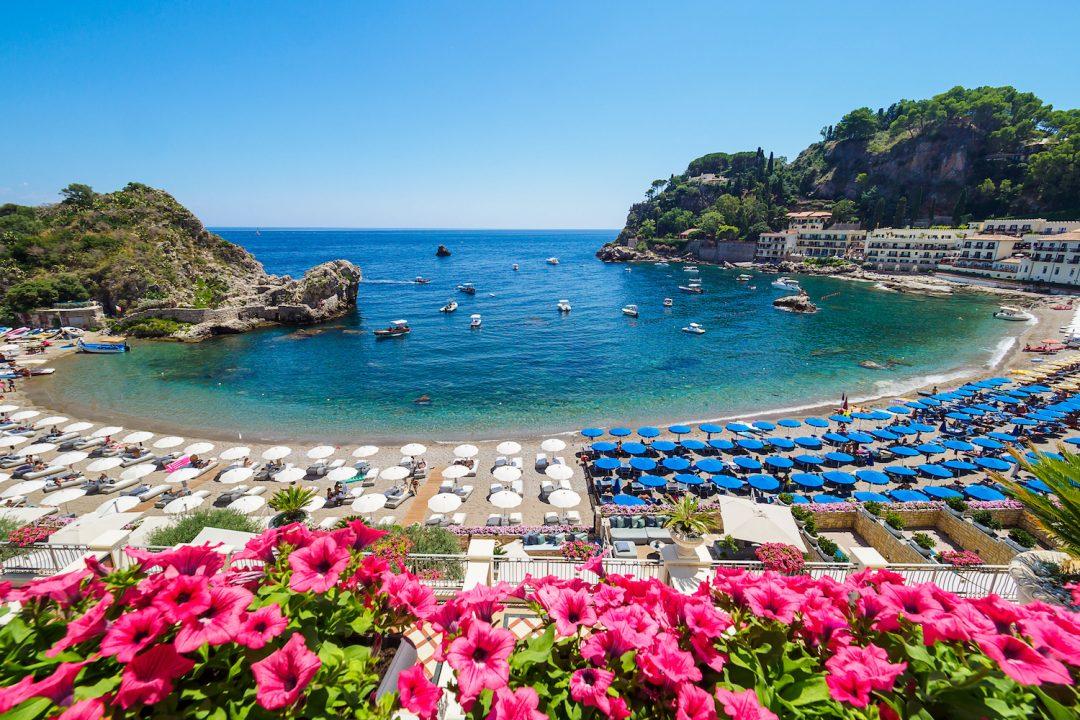 vacanze in sicilia taorimina 1