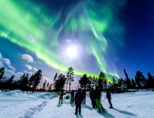 Perché scegliere la Finlandia per il tuo prossimo viaggio? Scoprilo con L'Astrolabio e Qualitygroup.
