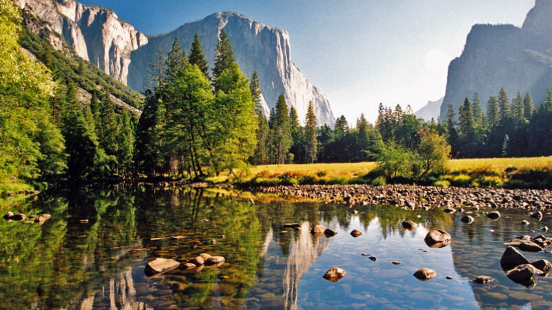 Parco nazionale Yosemite