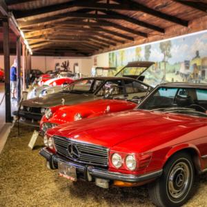 classic car museum sarasota