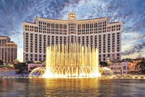 bellagio fontane