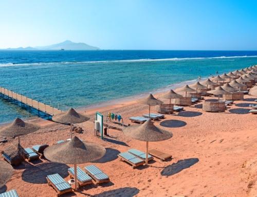 Inverno 2021, ancora Sharm El Sheikh? Non solo: scopri il Mar Rosso