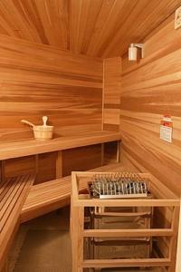 sauna viaggio in finlandia