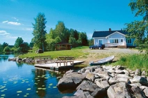 Cottage Finlandia