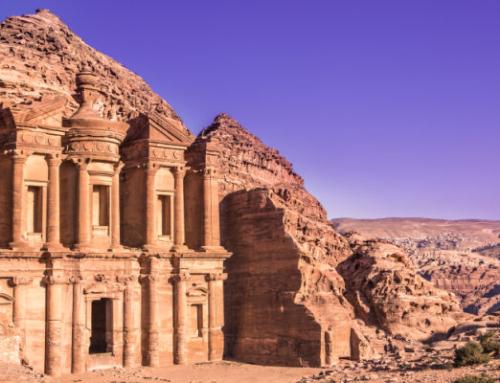 Perché scegliere un viaggio in Giordania? Scoprilo con L'Astrolabio in collaborazione con Quality Group.
