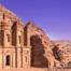 viaggio in giordania copertina