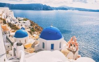 vacanze estate in grecia