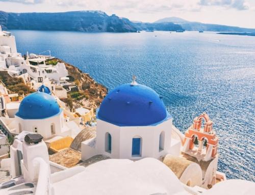 Vacanze in Grecia 2022?