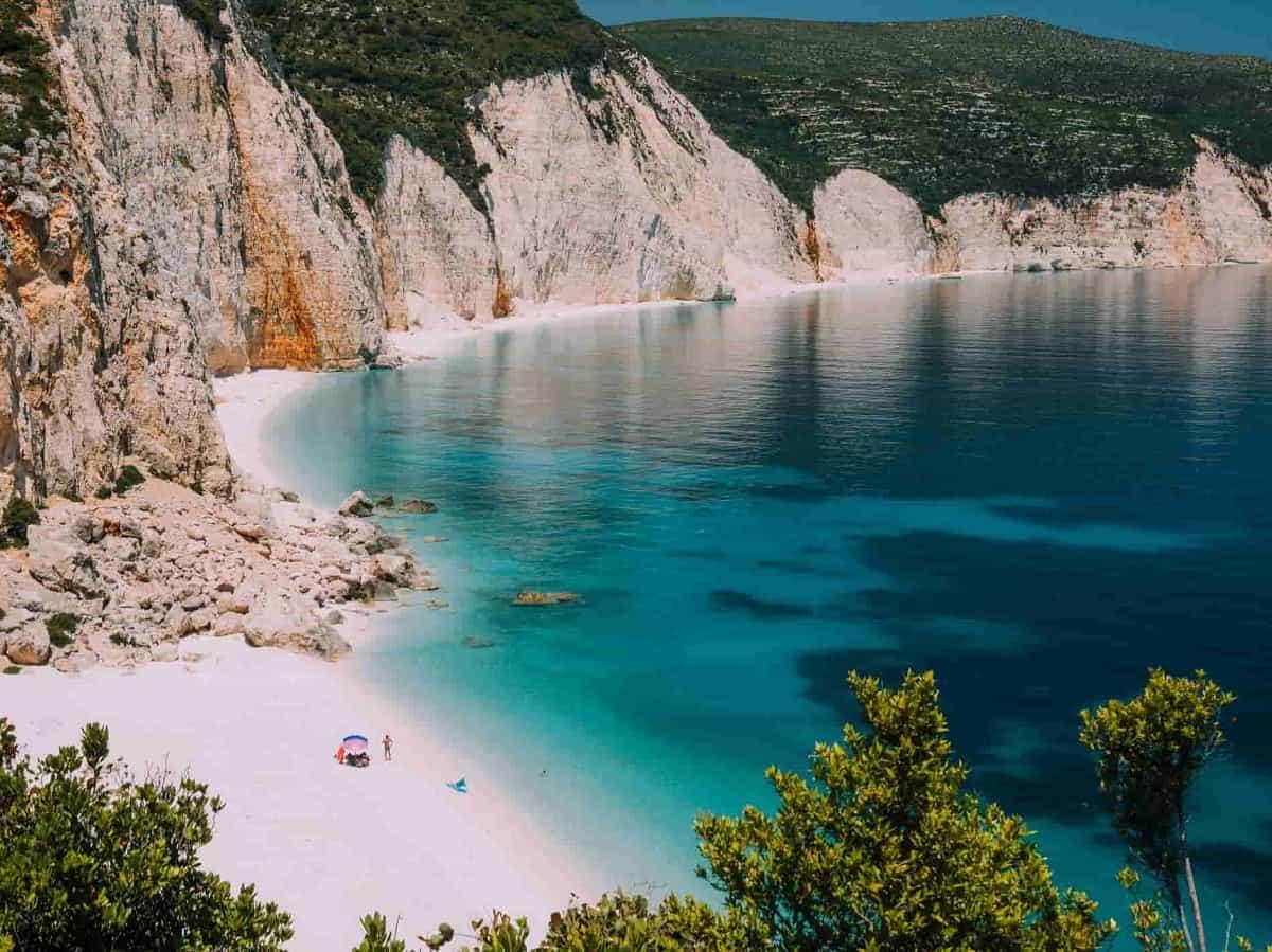 Kos vacanze in Grecia