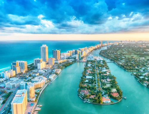 Perché la tua prossima vacanza in America dovrebbe essere un viaggio in Florida?