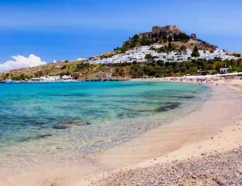 Vacanze in Grecia 2021: ritorno alla vita