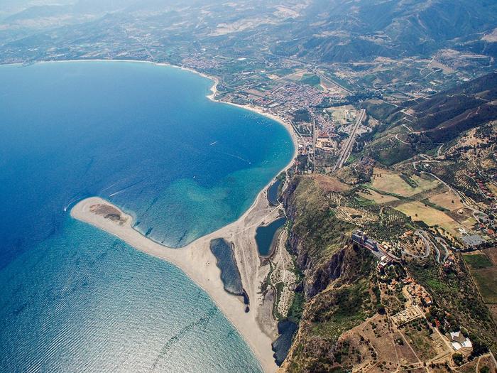 Villaggi turistici della Sicilia