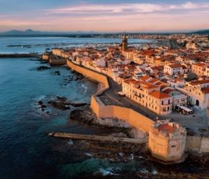 Alghero Vacanze in Sardegna