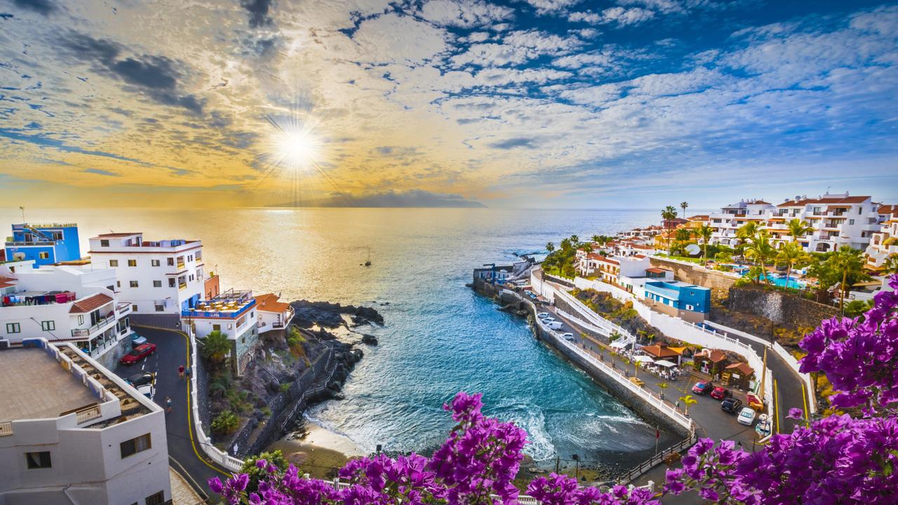 Viaggio alle Canarie