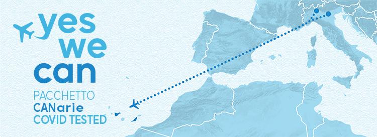 Viaggio alle Canarie Alpitour