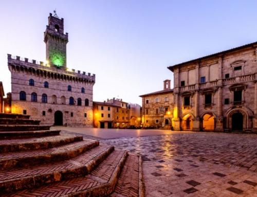 Viaggio di nozze in Italia, un'alternativa in tempi di pandemia