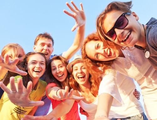 La prossima estate regala a tuo figlio una vacanza studio in un English Summer Camp Italia
