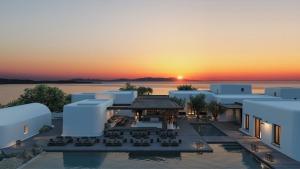 hotel di lusso in grecia
