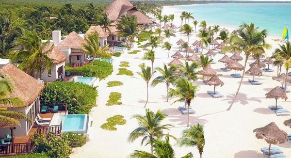 vacanze in messico resort di lusso