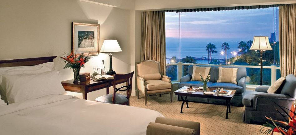 resort lima 5 stelle lusso hotel