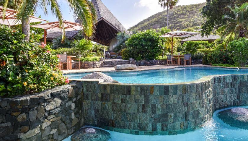 vacanze isole vergini