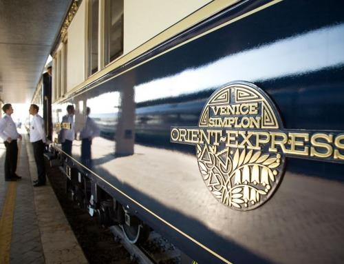 Viaggio sull'Orient Express: il treno più iconico del mondo torna sui binari