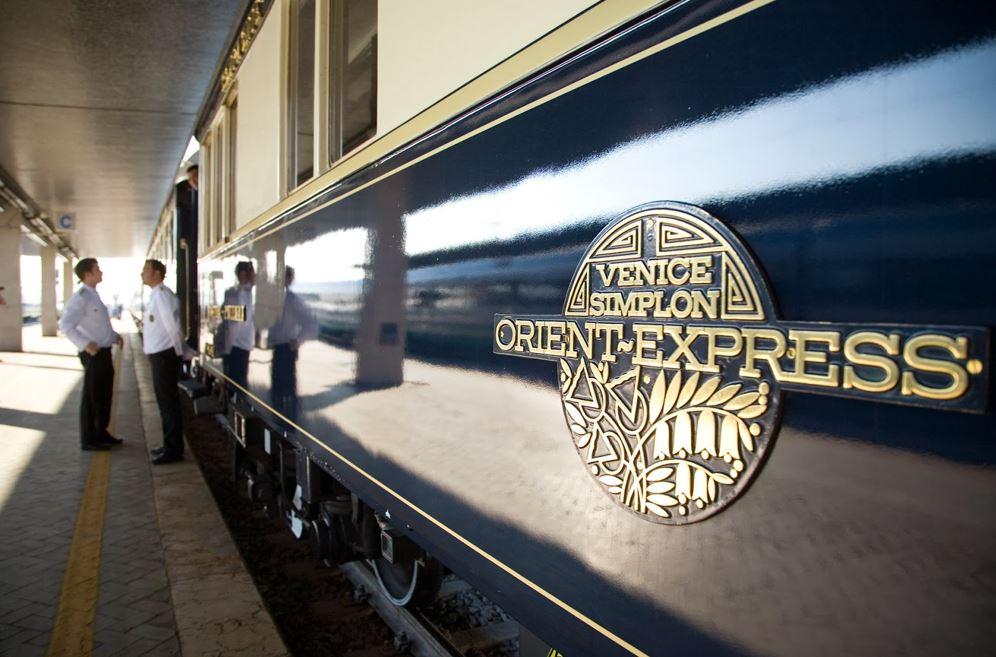 viaggio orient express