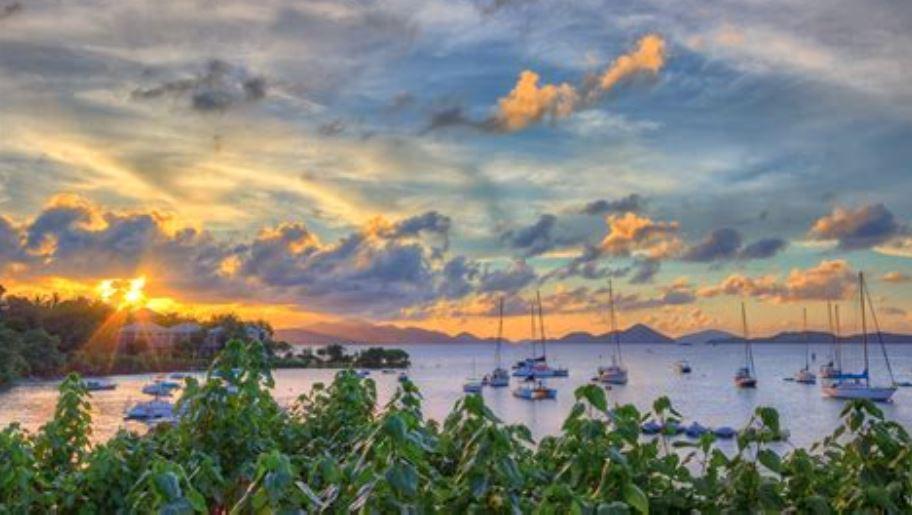 resort di lusso isole vergini virgin island