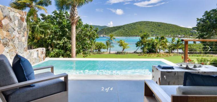 vacanze virgin islands