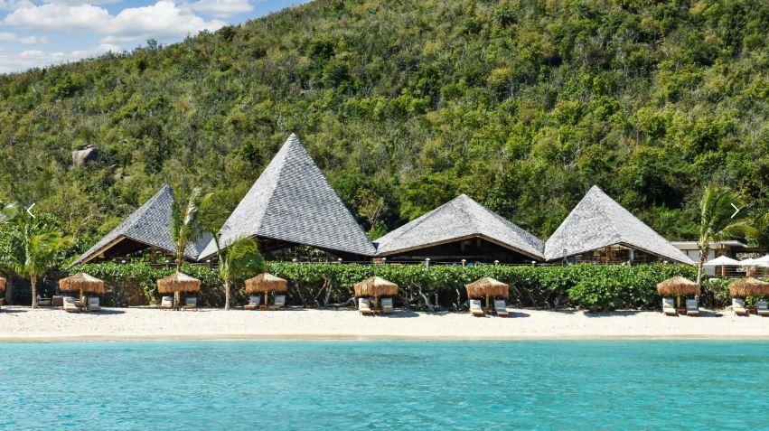 hotel 5 stelle caraibi