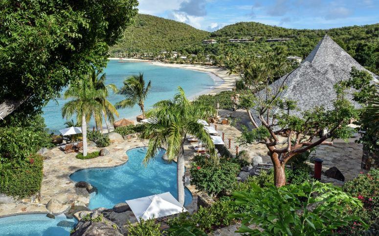virgin gorda resort virgin island